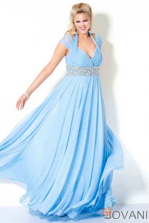 пышные вечерние платья с завышеной талией фото
