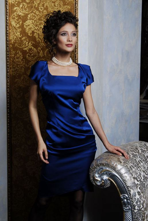 Вечернее Платье Больших Размеров Киев